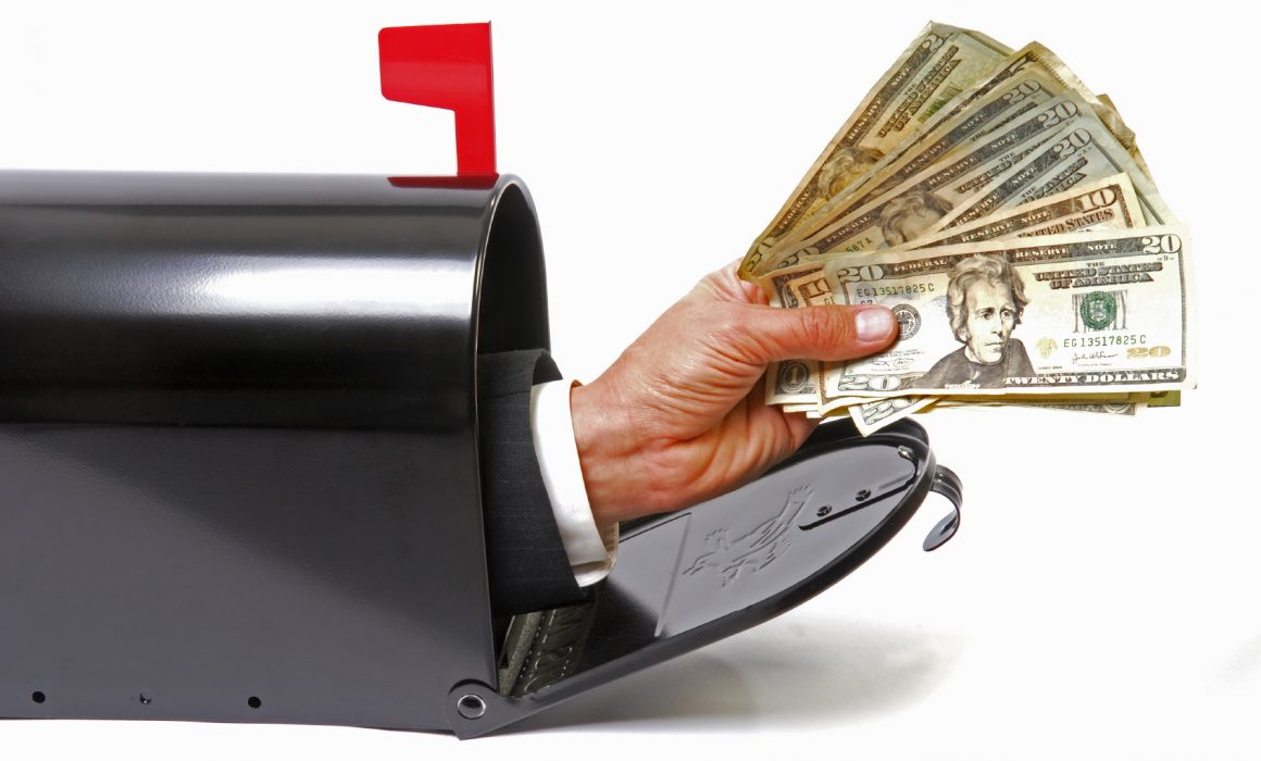 rebate-money-in-the-mailbox