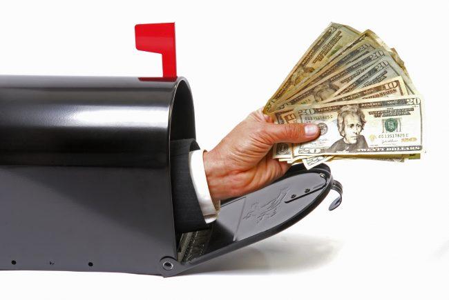 rebate-money-in-the-mailbox