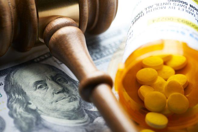 generic drug pricing