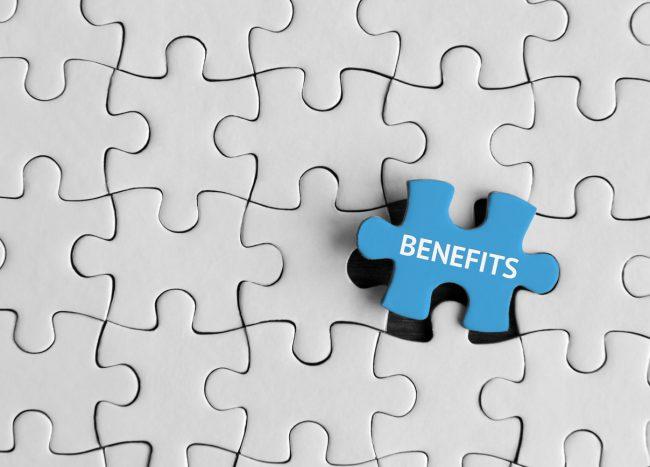 employee benefits healthcare